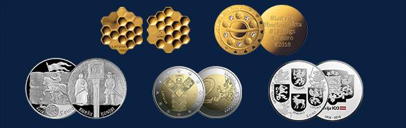 monētu tirdzniecības monēta