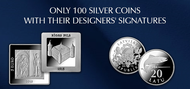 Collector Coin News Signatures 3