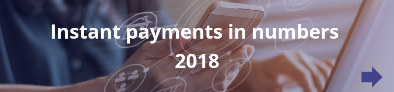 Instant payments in 2018